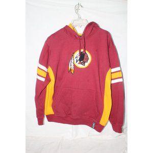 NFL Team Apparel Men's L Washington Redskins